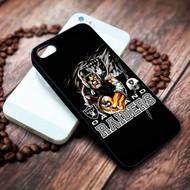 Oakland Raiders 3 on your case iphone 4 4s 5 5s 5c 6 6plus 7 case / cases