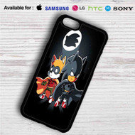 Sonic Batman and Robin iPhone 4/4S 5 S/C/SE 6/6S Plus 7| Samsung Galaxy S4 S5 S6 S7 NOTE 3 4 5| LG G2 G3 G4| MOTOROLA MOTO X X2 NEXUS 6| SONY Z3 Z4 MINI| HTC ONE X M7 M8 M9 M8 MINI CASE