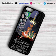 Star Wars Earthbound iPhone 4/4S 5 S/C/SE 6/6S Plus 7| Samsung Galaxy S4 S5 S6 S7 NOTE 3 4 5| LG G2 G3 G4| MOTOROLA MOTO X X2 NEXUS 6| SONY Z3 Z4 MINI| HTC ONE X M7 M8 M9 M8 MINI CASE