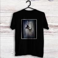 Bambi Tim Burton Custom T Shirt Tank Top Men and Woman