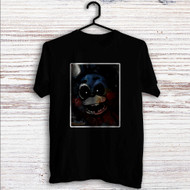 Bonnie Five Nights at Freddy's Custom T Shirt Tank Top Men and Woman