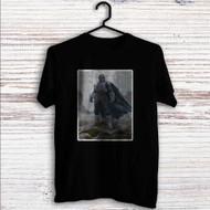Fallout 4 The Mechanist Custom T Shirt Tank Top Men and Woman