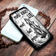 one tree hill Peyton's Iphone 4 4s 5 5s 5c 6 6plus 7 case / cases