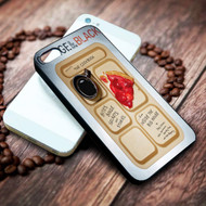 Orange Is the New Black book cook on your case iphone 4 4s 5 5s 5c 6 6plus 7 case / cases