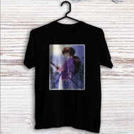 Samurai X Rurouni Kenshin Custom T Shirt Tank Top Men and Woman
