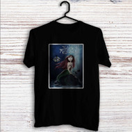 The Little Mermaid Tim Burton Custom T Shirt Tank Top Men and Woman