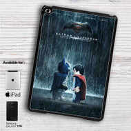 "Batman vs Superman Dawn of Justice Lego iPad 2 3 4 iPad Mini 1 2 3 4 iPad Air 1 2 | Samsung Galaxy Tab 10.1"" Tab 2 7"" Tab 3 7"" Tab 3 8"" Tab 4 7"" Case"