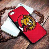 Ottawa Senators on your case iphone 4 4s 5 5s 5c 6 6plus 7 case / cases