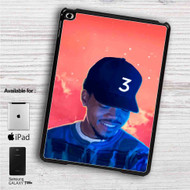 "Chance the Rapper 3 iPad 2 3 4 iPad Mini 1 2 3 4 iPad Air 1 2 | Samsung Galaxy Tab 10.1"" Tab 2 7"" Tab 3 7"" Tab 3 8"" Tab 4 7"" Case"