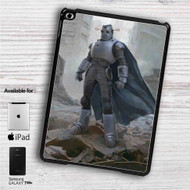 "Fallout 4 The Mechanist iPad 2 3 4 iPad Mini 1 2 3 4 iPad Air 1 2 | Samsung Galaxy Tab 10.1"" Tab 2 7"" Tab 3 7"" Tab 3 8"" Tab 4 7"" Case"
