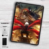 "Kaneki Ken vs Venom iPad 2 3 4 iPad Mini 1 2 3 4 iPad Air 1 2   Samsung Galaxy Tab 10.1"" Tab 2 7"" Tab 3 7"" Tab 3 8"" Tab 4 7"" Case"