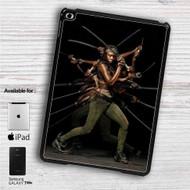 "Michonne The Walking Dead iPad 2 3 4 iPad Mini 1 2 3 4 iPad Air 1 2 | Samsung Galaxy Tab 10.1"" Tab 2 7"" Tab 3 7"" Tab 3 8"" Tab 4 7"" Case"