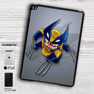 "Stitch as Wolverine iPad 2 3 4 iPad Mini 1 2 3 4 iPad Air 1 2 | Samsung Galaxy Tab 10.1"" Tab 2 7"" Tab 3 7"" Tab 3 8"" Tab 4 7"" Case"