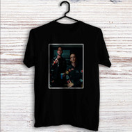 G-Eazy & Logic The Endless Summer Tour Custom T Shirt Tank Top Men and Woman