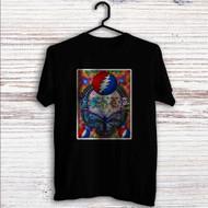 Grateful Dead Bears Custom T Shirt Tank Top Men and Woman