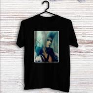 Sephiroth Final Fantasy VII Custom T Shirt Tank Top Men and Woman