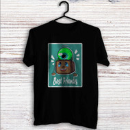 Septiceye Sam and Tiny Box Tim Custom T Shirt Tank Top Men and Woman