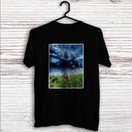 Xenoblade Chronicles Custom T Shirt Tank Top Men and Woman