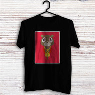 Yeezy Bear Kanye West Custom T Shirt Tank Top Men and Woman