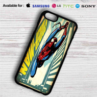 Comic Spiderman iPhone 4/4S 5 S/C/SE 6/6S Plus 7| Samsung Galaxy S4 S5 S6 S7 NOTE 3 4 5| LG G2 G3 G4| MOTOROLA MOTO X X2 NEXUS 6| SONY Z3 Z4 MINI| HTC ONE X M7 M8 M9 M8 MINI CASE