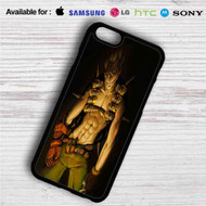 Junkrat Overwatch iPhone 4/4S 5 S/C/SE 6/6S Plus 7| Samsung Galaxy S4 S5 S6 S7 NOTE 3 4 5| LG G2 G3 G4| MOTOROLA MOTO X X2 NEXUS 6| SONY Z3 Z4 MINI| HTC ONE X M7 M8 M9 M8 MINI CASE