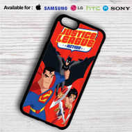 Justice League Action iPhone 4/4S 5 S/C/SE 6/6S Plus 7| Samsung Galaxy S4 S5 S6 S7 NOTE 3 4 5| LG G2 G3 G4| MOTOROLA MOTO X X2 NEXUS 6| SONY Z3 Z4 MINI| HTC ONE X M7 M8 M9 M8 MINI CASE