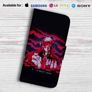 Blank Never Loses Custom Leather Wallet iPhone 4/4S 5S/C 6/6S Plus 7| Samsung Galaxy S4 S5 S6 S7 Note 3 4 5| LG G2 G3 G4| Motorola Moto X X2 Nexus 6| Sony Z3 Z4 Mini| HTC ONE X M7 M8 M9 Case