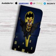 Dr Chris P Nutts Vanossgaming Batman Custom Leather Wallet iPhone 4/4S 5S/C 6/6S Plus 7| Samsung Galaxy S4 S5 S6 S7 Note 3 4 5| LG G2 G3 G4| Motorola Moto X X2 Nexus 6| Sony Z3 Z4 Mini| HTC ONE X M7 M8 M9 Case