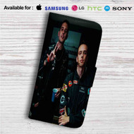 G-Eazy & Logic The Endless Summer Tour Custom Leather Wallet iPhone 4/4S 5S/C 6/6S Plus 7| Samsung Galaxy S4 S5 S6 S7 Note 3 4 5| LG G2 G3 G4| Motorola Moto X X2 Nexus 6| Sony Z3 Z4 Mini| HTC ONE X M7 M8 M9 Case