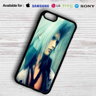 Sephiroth Final Fantasy VII iPhone 4/4S 5 S/C/SE 6/6S Plus 7| Samsung Galaxy S4 S5 S6 S7 NOTE 3 4 5| LG G2 G3 G4| MOTOROLA MOTO X X2 NEXUS 6| SONY Z3 Z4 MINI| HTC ONE X M7 M8 M9 M8 MINI CASE