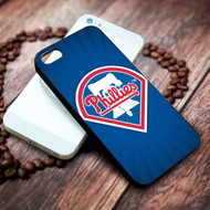 Philadelphia Phillies Iphone 4 4s 5 5s 5c 6 6plus 7 case / cases