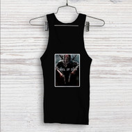 Carol of Duty The Walking Dead Custom Men Woman Tank Top T Shirt Shirt