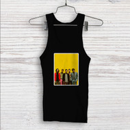 Crown The Empire Custom Men Woman Tank Top T Shirt Shirt