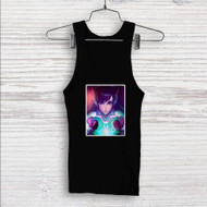 D Va Overwatch Custom Men Woman Tank Top T Shirt Shirt