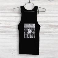 Flatbush Zombies Band Custom Men Woman Tank Top T Shirt Shirt
