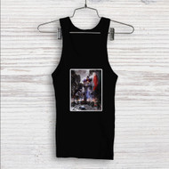 Gundam Guy Custom Men Woman Tank Top T Shirt Shirt