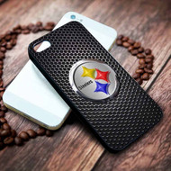 Pittsburgh Steelers on your case iphone 4 4s 5 5s 5c 6 6plus 7 case / cases