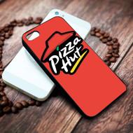 Pizza Hut on your case iphone 4 4s 5 5s 5c 6 6plus 7 case / cases
