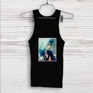 Sephiroth Final Fantasy VII Custom Men Woman Tank Top T Shirt Shirt