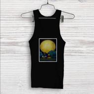 Sora Kingdom Hearts and Pooh Quotes Custom Men Woman Tank Top T Shirt Shirt