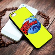 Planet Hollywood Iphone 4 4s 5 5s 5c 6 6plus 7 case / cases