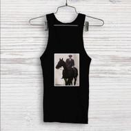 Thomas Shelby Peaky Blinders Custom Men Woman Tank Top T Shirt Shirt