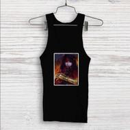 Vincent Valentine Final Fantasy VII Custom Men Woman Tank Top T Shirt Shirt