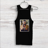 Wes Anderson Custom Men Woman Tank Top T Shirt Shirt