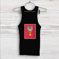 Yeezy Bear Kanye West Custom Men Woman Tank Top T Shirt Shirt