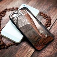 Postal comic on your case iphone 4 4s 5 5s 5c 6 6plus 7 case / cases