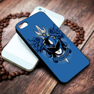 power rangers blue Cyaneus Triceratops horridus on your case iphone 4 4s 5 5s 5c 6 6plus 7 case / cases