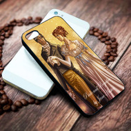 Pride and Prejudice on your case iphone 4 4s 5 5s 5c 6 6plus 7 case / cases