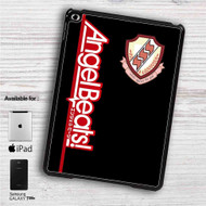 "Angel Beats iPad 2 3 4 iPad Mini 1 2 3 4 iPad Air 1 2 | Samsung Galaxy Tab 10.1"" Tab 2 7"" Tab 3 7"" Tab 3 8"" Tab 4 7"" Case"