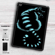 "Cat Cheshire in Shadow iPad 2 3 4 iPad Mini 1 2 3 4 iPad Air 1 2 | Samsung Galaxy Tab 10.1"" Tab 2 7"" Tab 3 7"" Tab 3 8"" Tab 4 7"" Case"